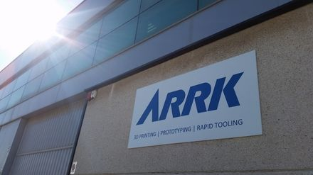 ARRK Europe Barcelona, Spain