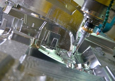 [] cnc machining usinage fraisage